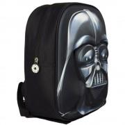 Ghiozdan gradinita 3D Star Wars Darth Vader, 25x31x10 cm