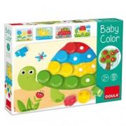 Toyland Diset - Baby Color 20 Piezas