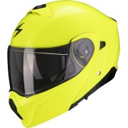 Scorpion EXO 930 Solid Helm - Size: Small