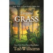 Hodder Empire Of Grass - Tad Williams