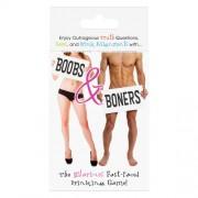 Boobs and Boners Card Game