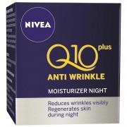 Nivea crema anti-rid Q10 de noapte 50ml