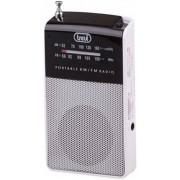 Mini Radio Portabil Trevi RA 725 B (Alb)