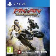 MX vs. ATV Supercross Encore PS4