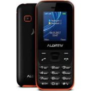 Telefon mobil Allview L7 Dual Sim Black