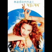 Madonna - Video Collection 93:99 (0075993850628) (1 DVD)