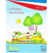 Le francais pour les petits Caiet clasa pregatitoare - Madalina Florea Florentina Ionita