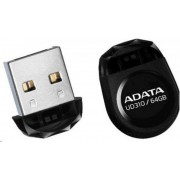 USB memorija 64 GB Adata DashDrive Durable UD310, crna