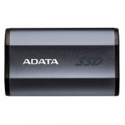 A-Data Adata SE730H SSD Externo 512GB USB-C Titanio