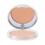 Clinique Superpowder Double Face Makeup Kompaktpuder und Make-up 10 g Farbton 04 Matte Honey für Frauen