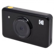 Kodak Aparat Mini Shot Czarny + Wkład 8 szt.