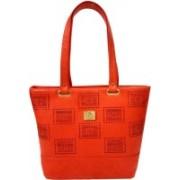 HALO NATION Shoulder Bag(Red)