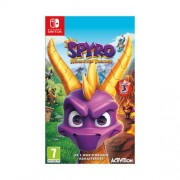 Activision Spyro Reignited Trilogy (Switch) FR