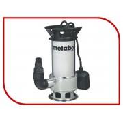 Насос Metabo PS 18000SN 1100Вт 0251800000