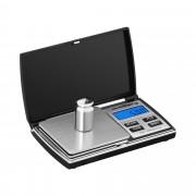 Digital Pocket Scale - 1,000 g - 0.05 g / 200 g - 69 x 64 mm