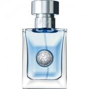 Versace Perfumes masculinos Pour Homme Eau de Toilette Spray 100 ml