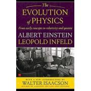 The Evolution of Physics by Albert Einstein