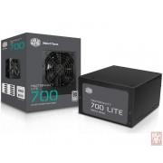CoolerMaster MasterWatt Lite, ATX 700W, Active PFC, 12cm fan, 80 Plus (MPX-7001-ACABW-EU)