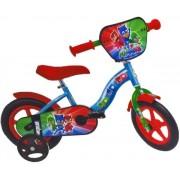 "Bicicleta copii Dino Bikes, Roti 10"", EROII IN PIJAMA"
