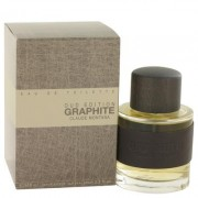 Graphite Oud Edition For Men By Montana Eau De Toilette Spray 3.3 Oz