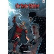 De Rode Ridder: De gevangene - Willy Vandersteen