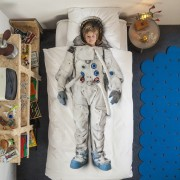 Quilt Cover Set Astronaut by Snurk