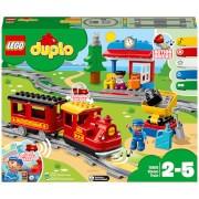 LEGO DUPLO Town: Stoomtrein (10874)