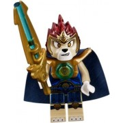 LEGO Legends of Chima Minifigure - Lavel Lion with Cape and Sword