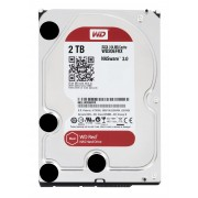Western Digital Red HDD 2000GB Serial ATA III internal hard drive