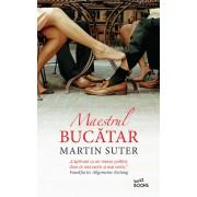 Maestrul bucatar (eBook)