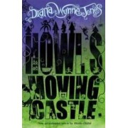 Howls Moving Castle - Diana Wynne Jones
