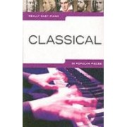 Really easy piano : Classical