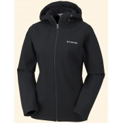 Columbia Softshell Pulóver Kruser Ridge (TM) Hooded Softshell