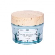 Benefit Total Moisture crema giorno per il viso per pelle secca 48,2 g donna