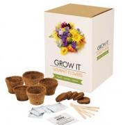Grow it - Gurmánské květiny AKCE!!
