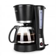 Klarstein Mini Barista 0.6L Máquina de Café Preto 550W