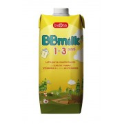 Steve Jones Srl Bbmilk 1-3 Liquido 500ml