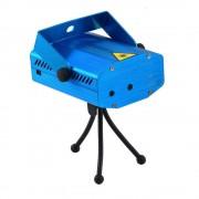 Mini8 laser stage lighting SD-09MP3 cu telecomanda