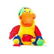 K'S Kids Развивающая игрушка K'S Kids Голодный пеликан с игрушками