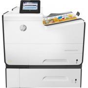 HP PageWide Enterprise 556xh - Printer