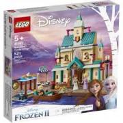 Конструктор Лего Дисни Принцеси - Замъкът Аръндейл, LEGO Disney Princess, 41167