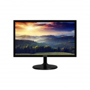 "Monitor LED Samsung LS22F350FHLXZX de 21.5"" Full HD 1080p 5ms."