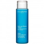 Clarins Relax Bath & Shower Concentrate (Alternativ: 200 Ml)