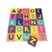 Covoras puzzle cu litere B.Toys