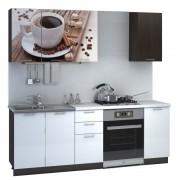 Smartshop Kuchyně BART KÁVA 160 cm