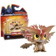 Spin Master Year 2013 Dreamworks Movie Series DRAGONS - Defenders of Berk 3 Inch Wide Dragon Figure - Stormcutter CLOUD JUMPER