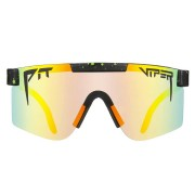 Pit Viper Occhiali Pit Viper The Monster Bull Polarized Double Wide