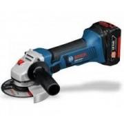 Polizor Unghiular Bosch Gws 15-125 Cie, 1500W 0601796002
