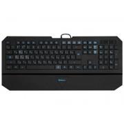Клавиатура Defender Oscar SM-660L Pro Black 45662