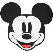 Disney Strandlaken in de vorm van Mickey Mouse 130 cm